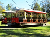 215 - Tramway Museum at Ferny Grove