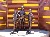 220 - Bee Gees Way at Redcliffe